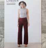 True Bias True Bias Lander Short/Pant Pattern Paper