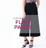 Karin Dejan Flint Pants by Megan Nielsen, Mondays, February 26, March 5, and 12, 6-8:30