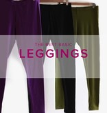 Erica Horton Leggings, Thursday, February 22, 6-9 pm