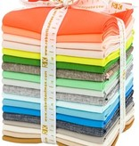 18-Piece Fat Quarter Gleaned Coordinates