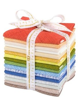 16-Piece Fat Quarter NEW 2018 Architextures by Carolyn Friedlander