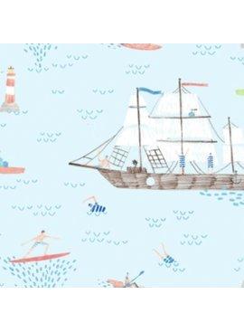 Dear Stella Ahoy Matey Aruba