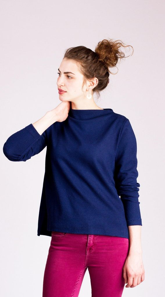 Erica Horton Toaster Sweater, Wednesdays, April 4 & 11, 6-9pm