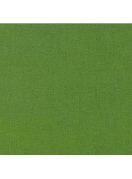 Robert Kaufman Kona Cotton Grass Green
