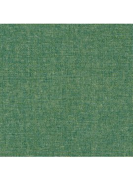 Robert Kaufman Essex Yarn Dyed Metallic Emerald