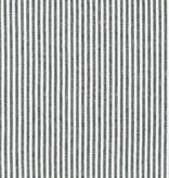 Robert Kaufman Essex Yarn Dyed Classic Wovens Indigo Stripe