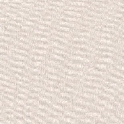 Robert Kaufman Essex Yarn Dyed Canvas Flax