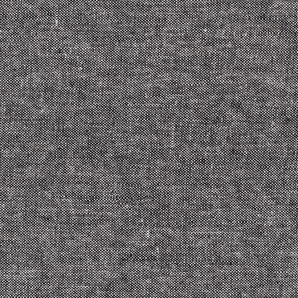 Robert Kaufman Essex Yarn Dyed Canvas Black