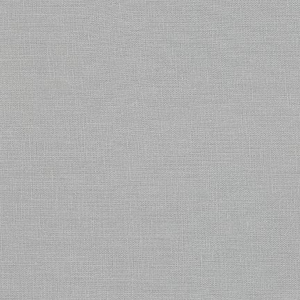 Robert Kaufman Essex Canvas Smoke