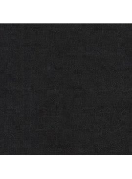 Robert Kaufman Essex Canvas Black