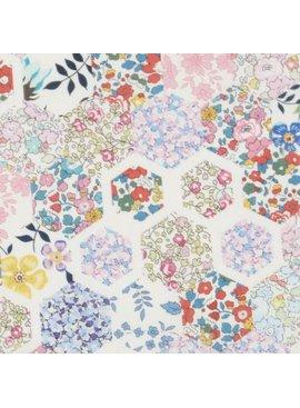 Liberty Art Fabrics Liberty Tana Lawn: Patchwork Stories