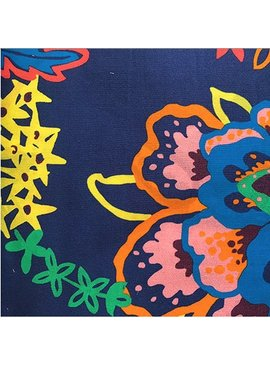 Liberty Art Fabrics Liberty Tana Lawn: Floral Symphony