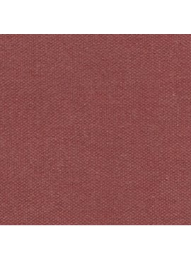 Carr Textiles Waxed Canvas Nautical Red TexWax 10.10oz