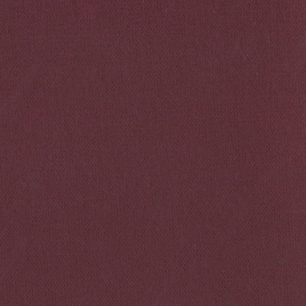 Carr Textiles Waxed Canvas Burgundy TexWax 10.10oz