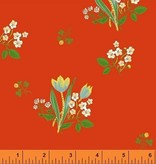 Windham Fabrics Kinder by Heather Ross: Spring Blooms