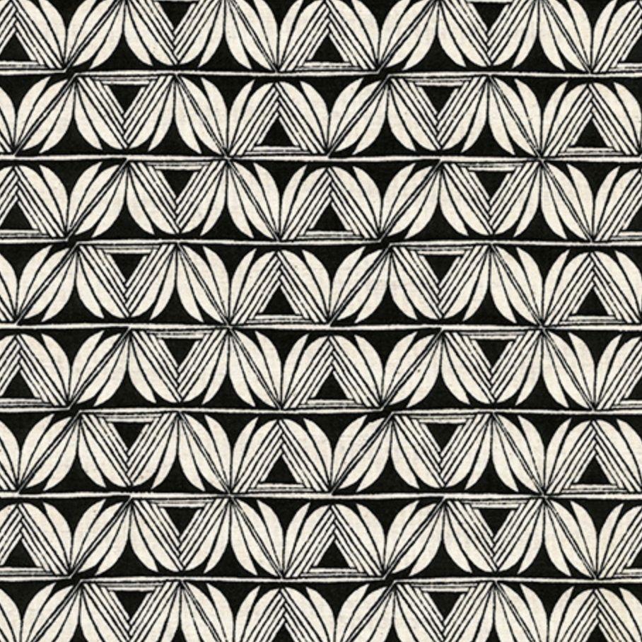 Cotton + Steel Santa Fe by Sarah Watts Pottery Night