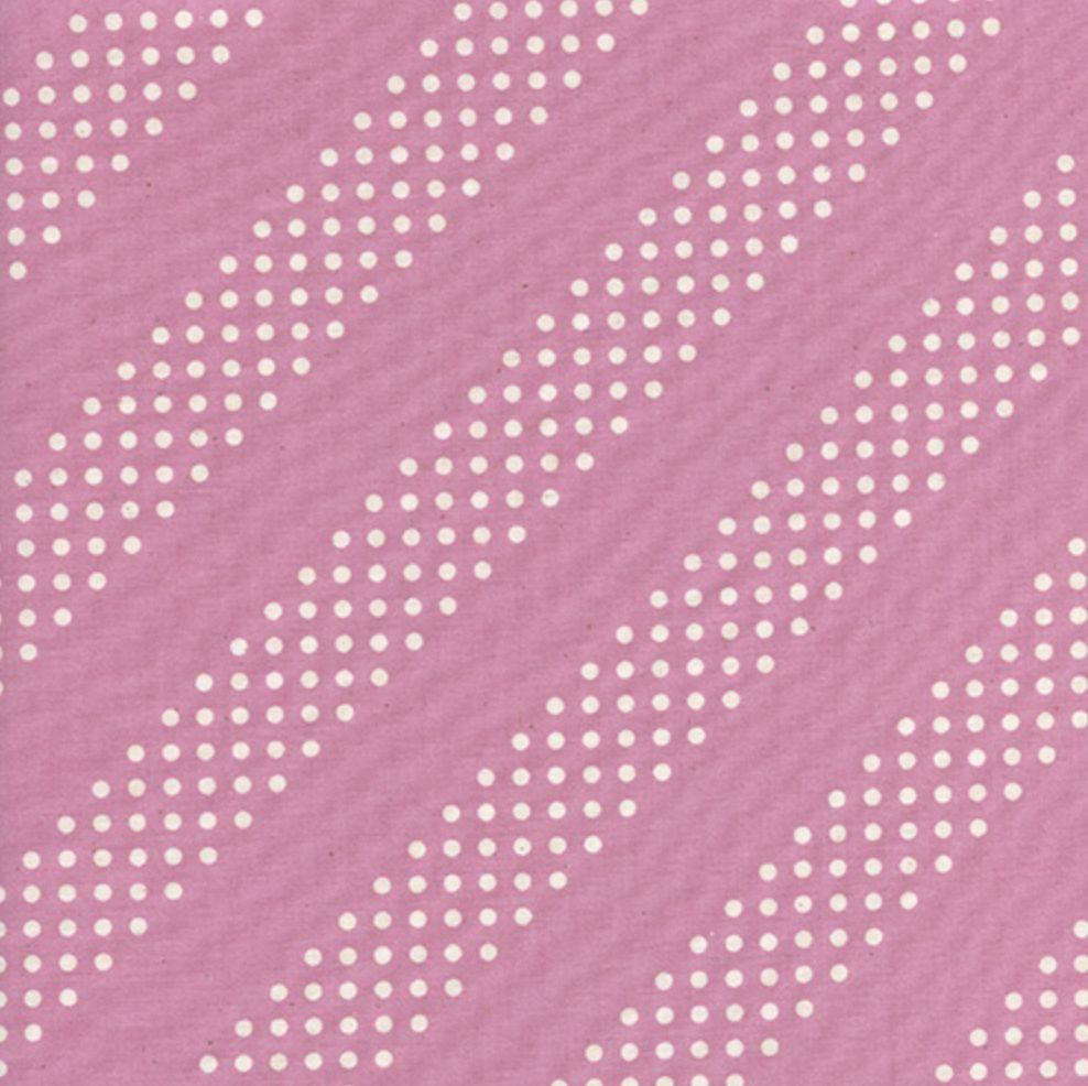 Cotton + Steel Cotton + Steel Basics: Dottie Peacock Pink