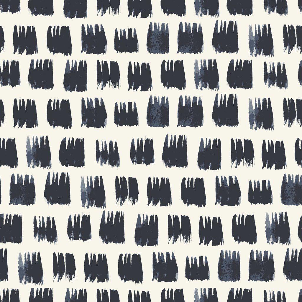Monaluna Fabric Journey by Monaluna: Paintbrush Lawn