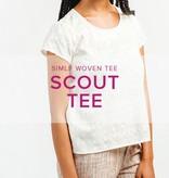 Karin Dejan Scout Tee, Thursdays, May 3 & 10, 6-9pm