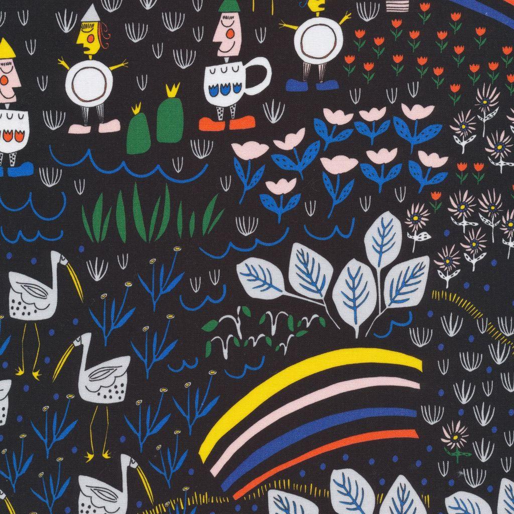 No Place Like Home by Leah Duncan: Oz Black