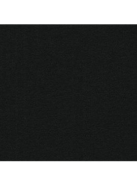 Robert Kaufman Panda Knit Blend Black 7oz