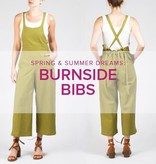 Erica Horton Burnside Bibs, Thursdays, July 5, 12, 19 & 26, 6 - 9 pm