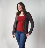 Erica Horton Blackwood Cardigan, Wednesdays, September 19 & 26, 6 - 9 pm