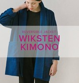 Erica Horton ONLY 1 SPOT LEFT Wiksten Kimono Jacket, Wednesdays October 10, 17 & 24, 6 - 9 pm