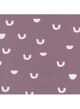 Cotton + Steel Moonrise by Cotton + Steel Cups Lavender