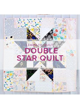 Cath Hall CLASS IN SESSION Learn to Quilt: Double Star Quilt, Alberta St. Store, Mondays, October 8, 15, 22 & 29, 6-8:30pm