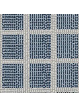 Cotton + Steel Imagined Landscapes by Jen Hewett Avenues Ocean