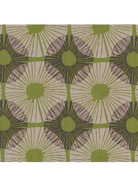Cotton + Steel Imagined Landscapes by Jen Hewett Super Bloom Sage