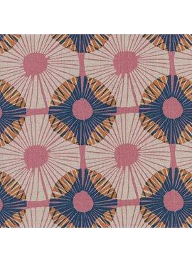 Cotton + Steel Imagined Landscapes by Jen Hewett Super Bloom Sunset