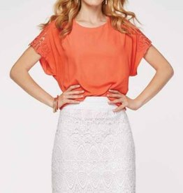 Tribal Tribal Lace Skirt