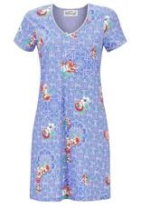 Ringella Ringella Bloomy Floral Nightshirt