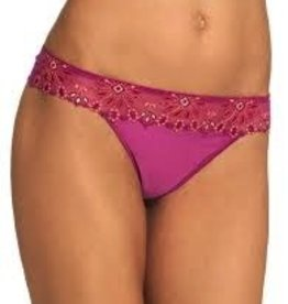 Chantelle Chantelle Vendome Thong