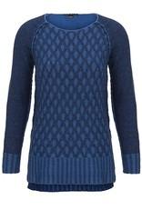 Tribal Tribal Reversible Sweater