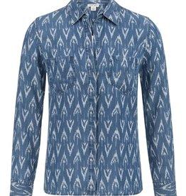 Tribal Tribal Shirt Roll Sleeve
