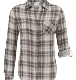 Tribal Tribal Loose Fit Shirt