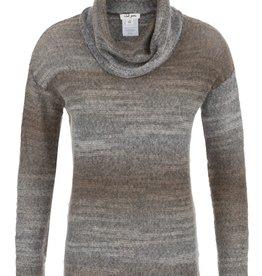 Tribal Tribal Space Dye Sweater