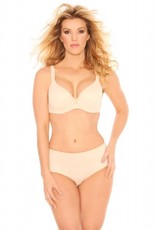 FitFully Yours FitFully Yours Crystal Smooth Bra