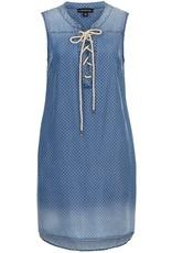 Tribal Tribal Laceup Dress