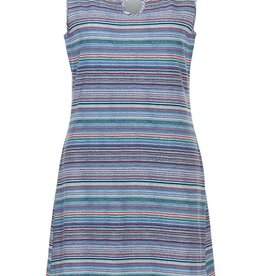 Tribal Tribal Stripe Dress