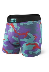 Saxx Saxx Vibe Boxer - Pop Supersize Camo