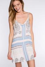 PJ Salvage PJ Salvage Paisley Night Dress