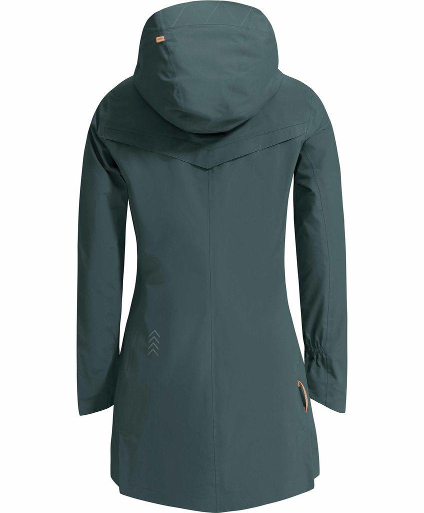 Indygena Indygena Kisa Rain Coat