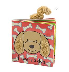 Jellycat jellycat if i were a dog board book