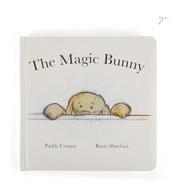 Jellycat jellycat the magic bunny board book
