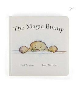 Jellycat jellycat the magic bunny board book