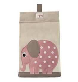 3 Sprouts 3 sprouts diaper stacker - elephant